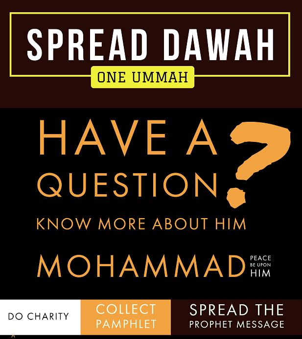 Dawah-Interfaith