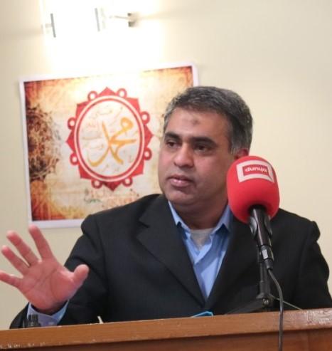 Muhammad Tariq Saleem